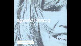 Agnetha Fältskog - If I Thought You'd Ever Change Your Mind [Blue-Mix]