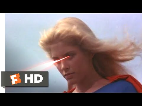 Supergirl 1984  A Super Girl  29  Movies