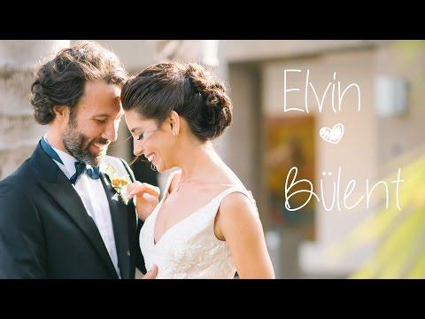 Elvin & Bülent   Düğün videomuz - Our Wedding Film !