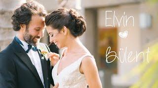 Elvin & Bülent | Düğün videomuz - Our Wedding Film !