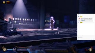 Прохождение первого дополнения Bioshock Infinite