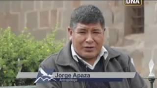 """TV IDECA: Programa 04 – """"Agua y Territorio"""""""