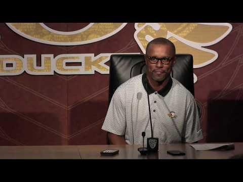 Coach Taggart Presser 9 4