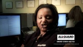 All Guard Alarm Systems, Inc. Commercial