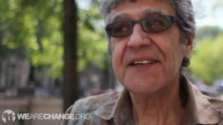 Cannabis Cancer Cure Testimonial - WeAreChange, Testimonial, Subtitle