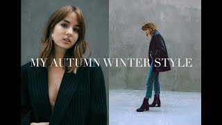 One of Lizzy Hadfield's most viewed videos: My Autumn/Winter Style