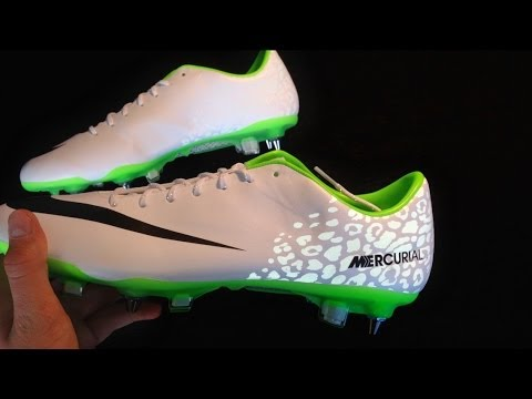 070a2c942 Unboxing Nike Mercurial IX Reflective SG PRO by nikefootballkickers ...