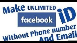 Unlimited stylish idz without phone no. Or original mails