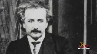 Albert Einstein Documental completo en espaol