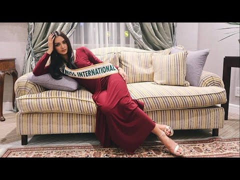 Kylie Verzosa admits she suffered from depression