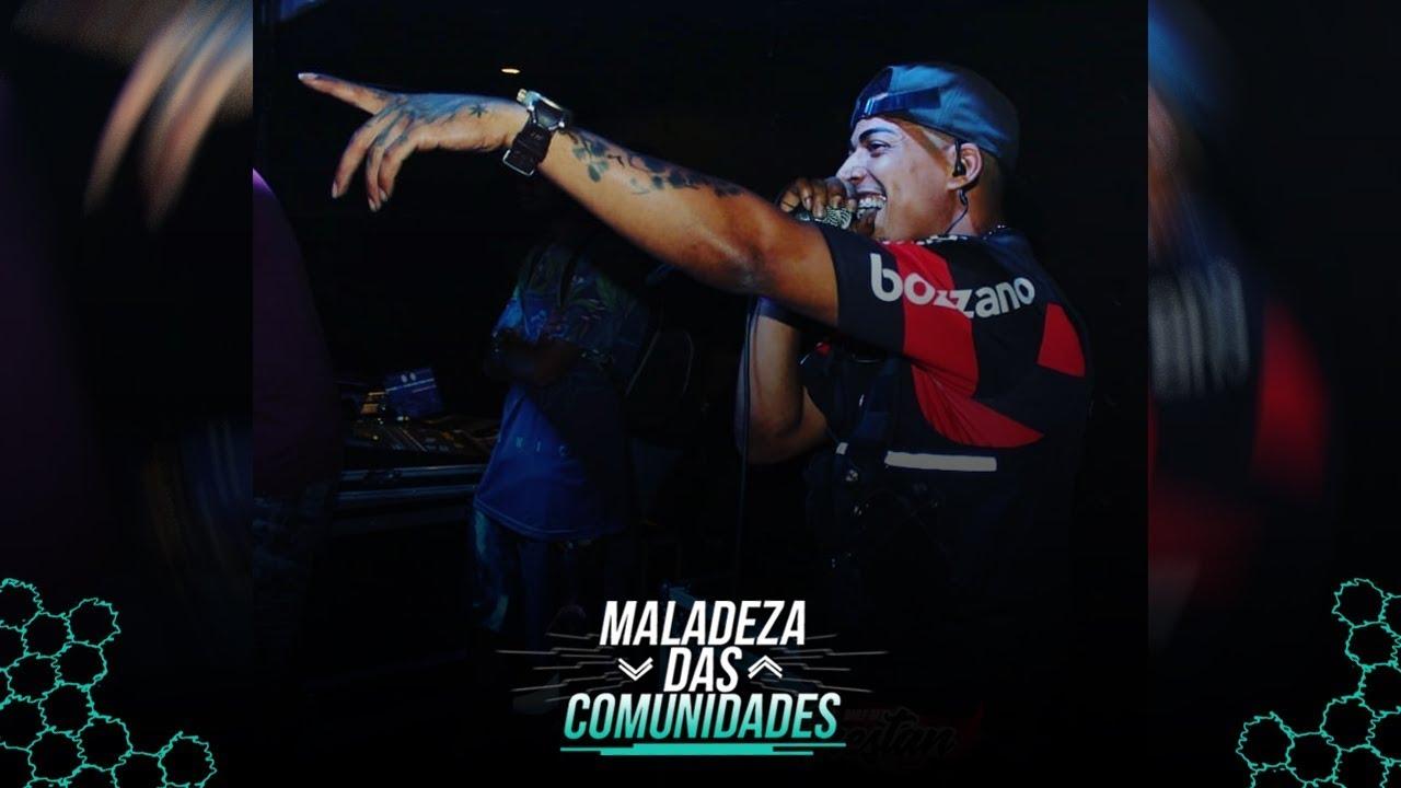 MC OGAIT - PRIMEIRO COMANDO (DJ TG DA INESTAN) 2019