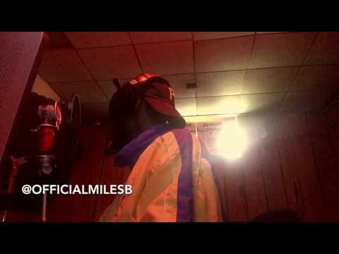 August Alsina - Don't Matter (Miles B. Cover)
