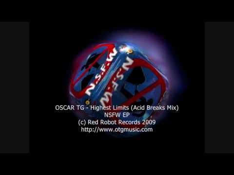 OSCAR TG - Highest Limits (Acid Breaks Mix)