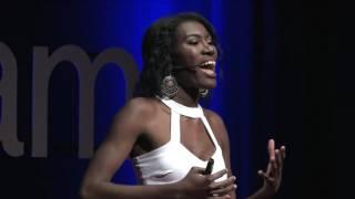 Be critical about the media you consume | Maacah Davis | TEDxBirmingham