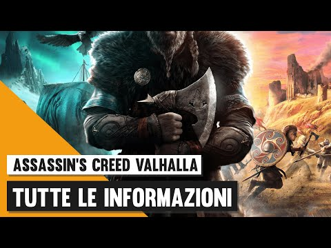 assassin's-creed-valhalla:-data-di-uscita,-gameplay-e-dettagli-sul-gioco!