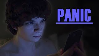 """PANIC Episode 2 - Insomnia 