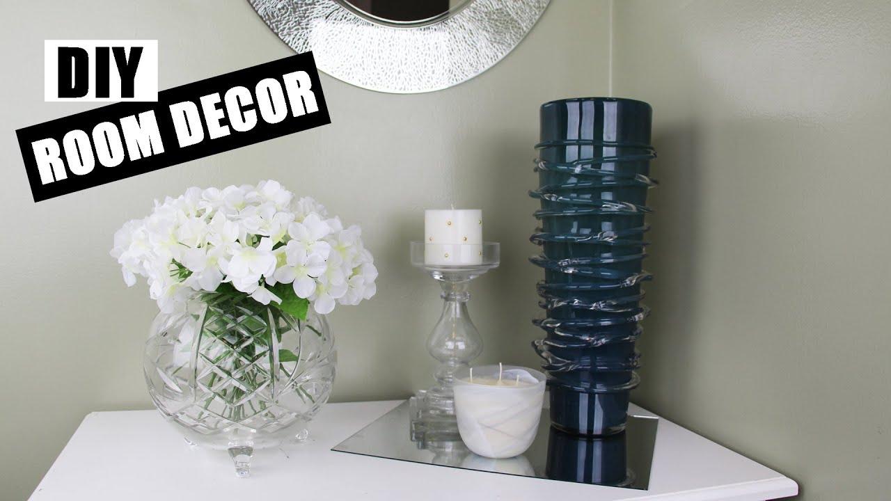 Cute Diy Home Decor Ideas: Easy & Cute DIY Room Decor