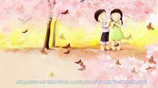 Download Mp3 I Wanna Be With You  徐婕兒
