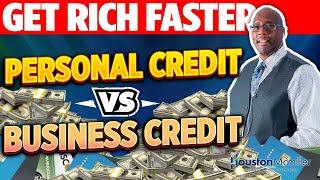 How To Get Rich Faster Using Business Credit Cards Than Using Personal Credit Cards 2021
