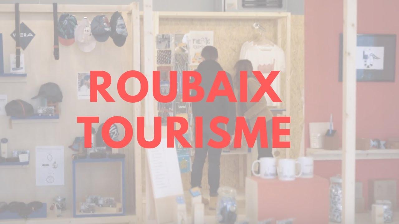 Agence De Communication Roubaix office de tourisme roubaix