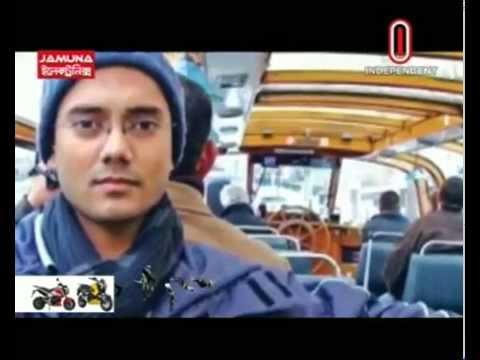 Interview , Independent TV