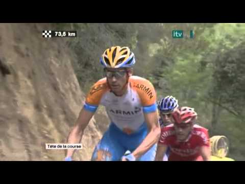 2009 Tour de France Stage 6 Highlights