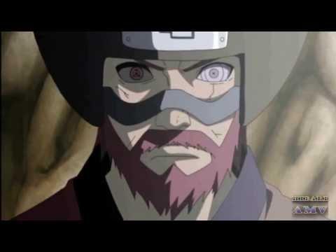 Naruto and Killer Bee Vs The Jinchuuriki AMV
