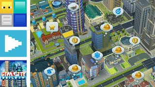 SimCity BuildIt - What Tips and Tricks Do You Need? | Blocks Plays BuildIt E17 | AYB59