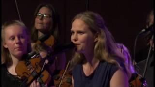 Warten auf Wind (Dota Kehr und das folkbaltica Ensemble)