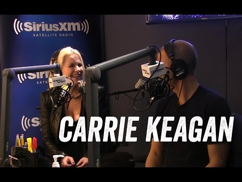 Carrie Keagan - Hollywood Sexism, Circumcisions, Celebrity Apprentice - Jim Norton & Sam Roberts