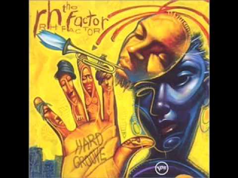 Roy Hargrove RH Factor - Poetry
