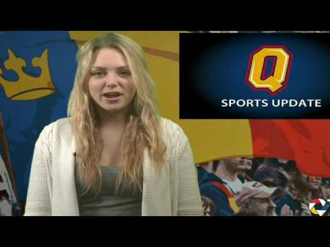 Queen's University Gaels vs Royal Military College Paladins - November 3rd 2013