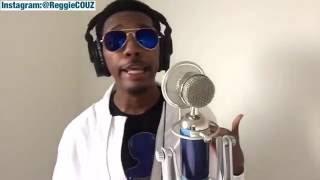Know your States -Holy Tony ReggieCOUZ