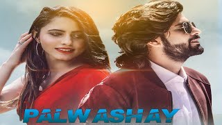 Palwashay | Zeeshan Khan Rokhri | Official Music Video