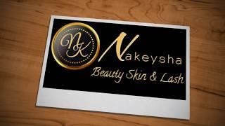Nakeysha Beauty Skin & Lash now in Paris