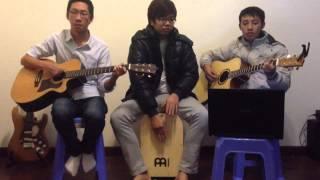 Yên bình-Học trò Tiến Nguyễn