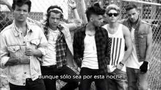One Direction - Alive (traducida al español)