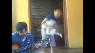 I WANT TO HOLD YOUR HAND cover guitarra - the beatles