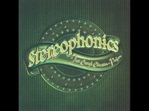 Stereophonics (+) Lying In The Sun