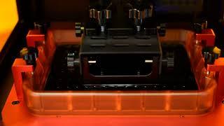 WANHAO DUPLICATOR D8 3D PRINTER