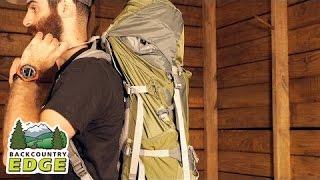 Deuter ACT Lite 65+10 Internal Frame Backpack