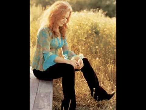 Bonnie Raitt-I can't make you love me