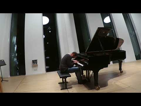 Body And Soul- (Jazz Piano)- played by Andreas Thaller