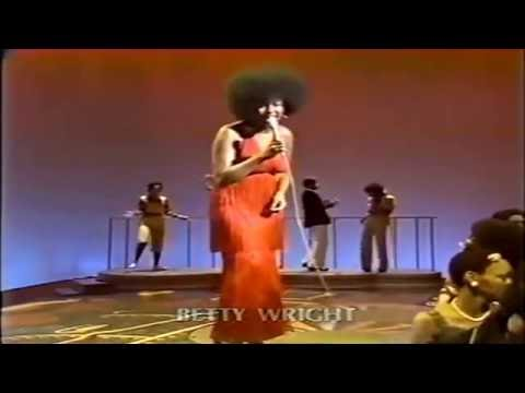 Betty Wright - Tonight is the Night (HD)