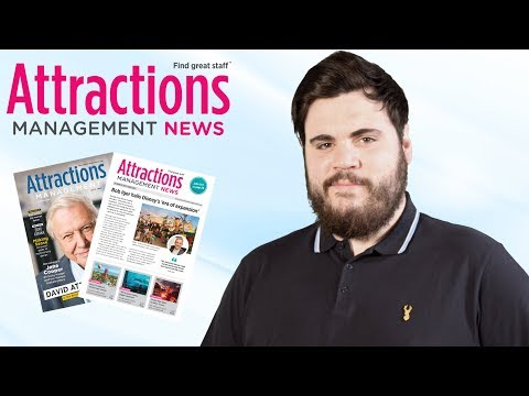 Attractions Management news round-up 16th May 2018