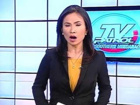 TV Patrol Southern Mindanao - Jul 14, 2017