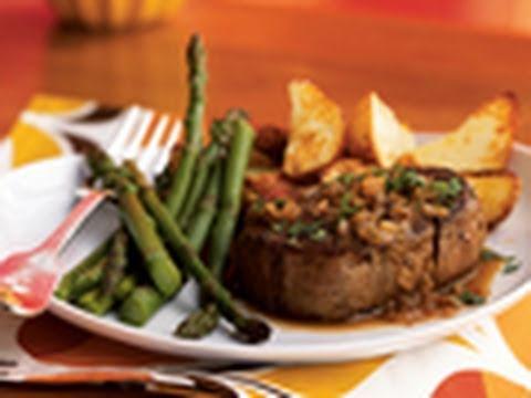 steak diane recipe jamie oliver