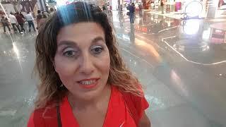 İstanbul Yeni Havalimanı Dış Hatlar Terminali!