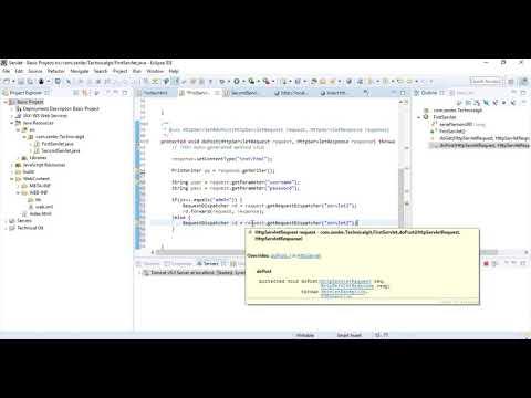 #7-request-dispatcher-in-java-  -servlet-vs-jsp-tutorial-  -advanced-java-  -j2ee-  -hindi