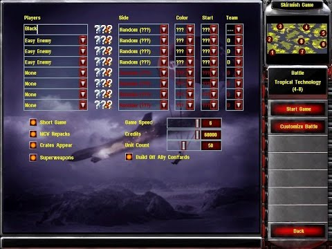 download game command and conquer generals 2 indowebster